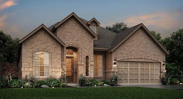 9630 Dancing Grass Drive, Richmond, TX 77406 (MLS #59749771) :: The SOLD by George Team