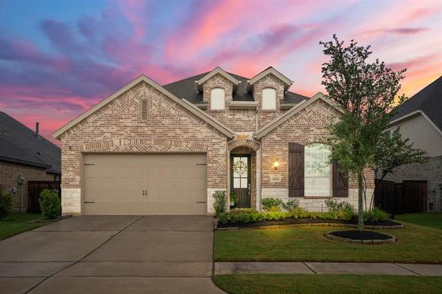3006 Dragonlet Lane, Katy, TX 77493 (MLS #59750045) :: The Property Guys