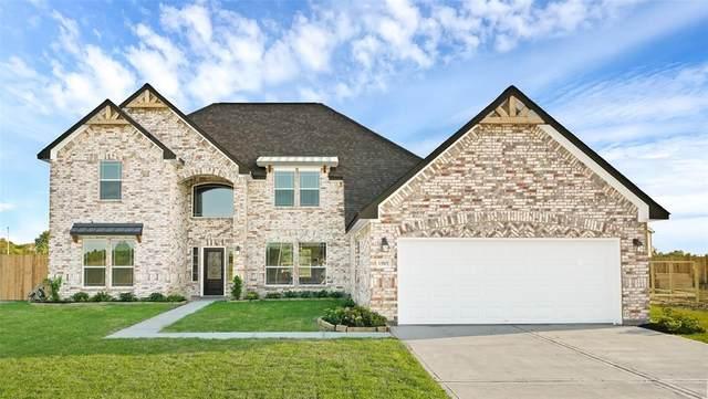 13507 Fallbrook Circle, Mont Belvieu, TX 77535 (MLS #59751148) :: Christy Buck Team