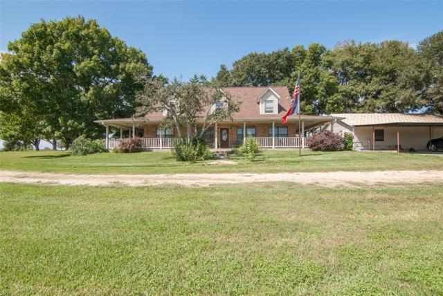 3821 Wieghat Lane, Brenham, TX 77833 (MLS #59752620) :: Krueger Real Estate