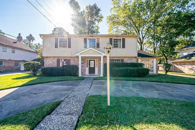 1407 Wagon Gap Trail, Houston, TX 77090 (MLS #59754010) :: Texas Home Shop Realty