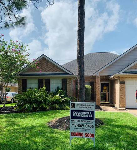 3120 Shore Meadow Drive, League City, TX 77573 (MLS #59754016) :: Phyllis Foster Real Estate