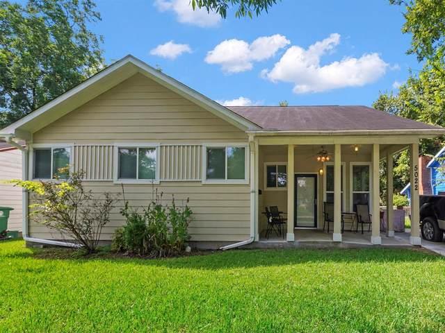 5022 Idaho Street, Houston, TX 77021 (MLS #59754744) :: Texas Home Shop Realty