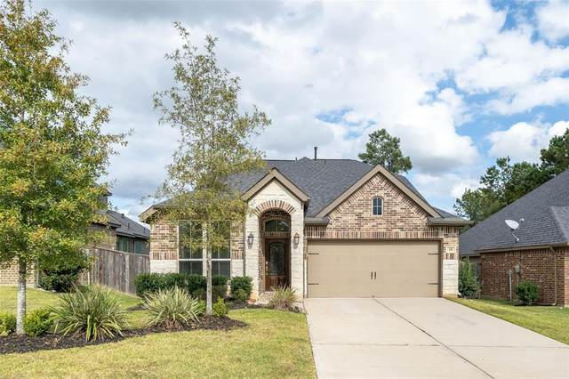 118 Grinnell Trail, Montgomery, TX 77316 (MLS #59755628) :: The Freund Group
