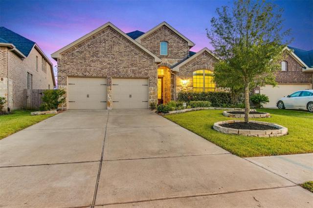 19755 Terrazza Lake Lane, Richmond, TX 77407 (MLS #59758602) :: Texas Home Shop Realty