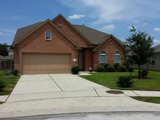 6419 Early Fall Drive, Humble, TX 77338 (MLS #59758806) :: Texas Home Shop Realty