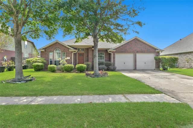 22307 Fieldcrest Lane, Richmond, TX 77469 (MLS #59759818) :: Caskey Realty