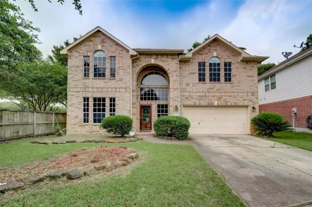 18403 Mabels Island Court, Humble, TX 77346 (MLS #59762409) :: Texas Home Shop Realty