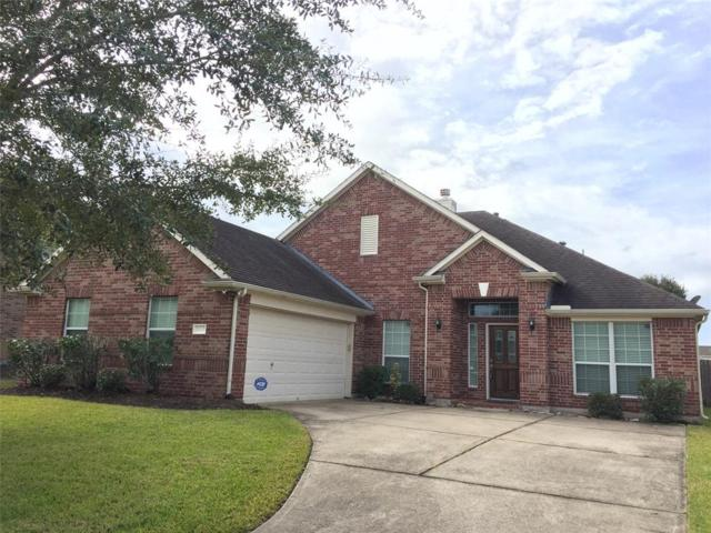 2252 Longspur Lane, League City, TX 77573 (MLS #59762988) :: Texas Home Shop Realty