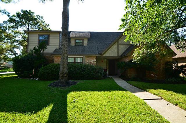 22334 Joshua Kendell Lane, Katy, TX 77449 (MLS #59763415) :: Giorgi Real Estate Group