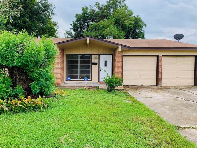 806 Shawnee Street, Houston, TX 77034 (MLS #59763805) :: The Parodi Team at Realty Associates