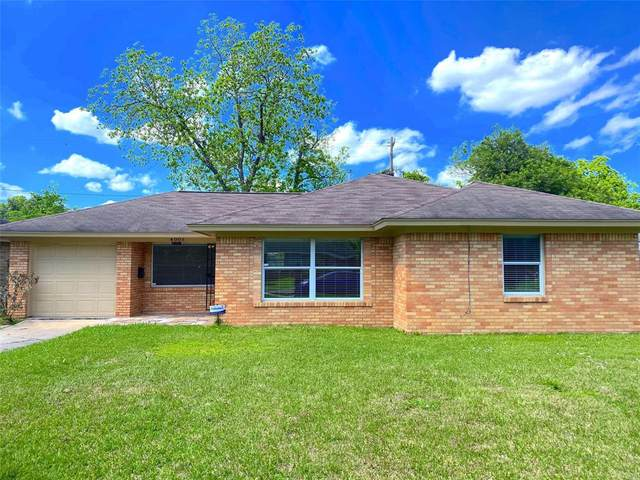 4006 Mcdermed Drive, Houston, TX 77025 (MLS #59764808) :: Michele Harmon Team