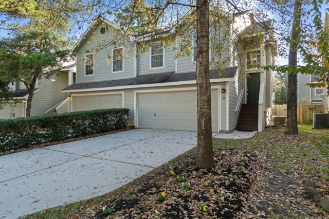 34 Timberstar Street, The Woodlands, TX 77382 (MLS #59766113) :: Connect Realty