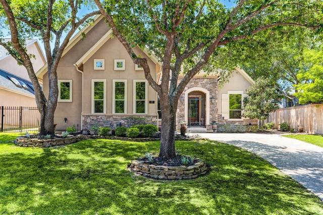 23 Greens Edge Drive, Kingwood, TX 77339 (MLS #59766570) :: Connell Team with Better Homes and Gardens, Gary Greene