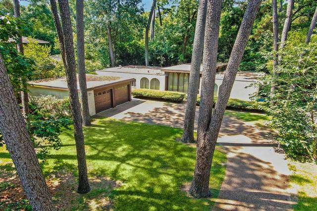 1311 Friarcreek Lane, Houston, TX 77055 (MLS #59767422) :: The Property Guys