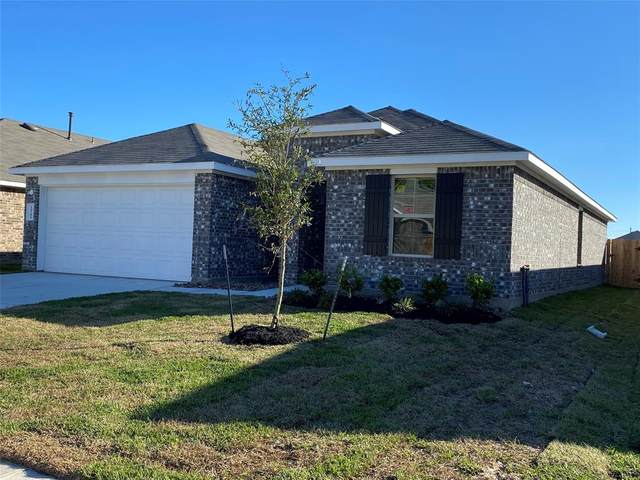 18284 Woodpecker Court, New Caney, TX 77357 (MLS #59768027) :: Ellison Real Estate Team