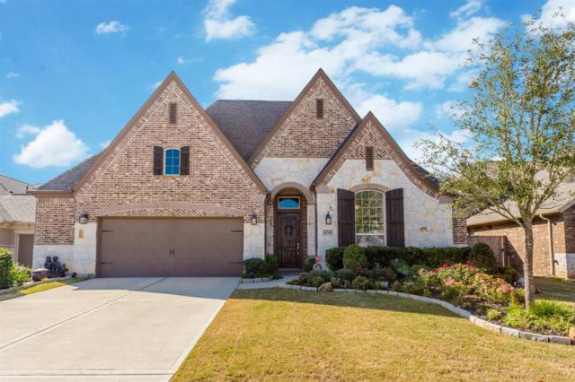 4715 Trickle Creek Court, Fulshear, TX 77441 (MLS #59769867) :: Texas Home Shop Realty
