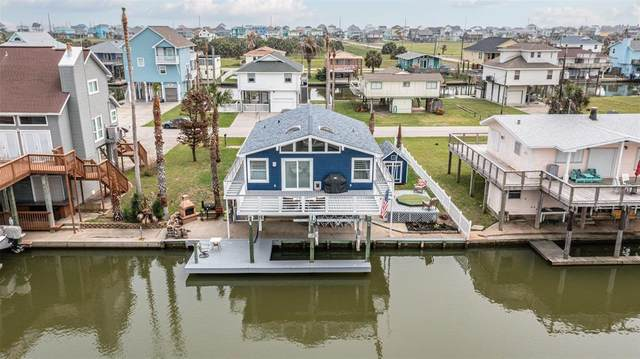 22906 Vida, Galveston, TX 77554 (MLS #59770556) :: Lerner Realty Solutions