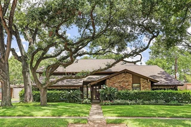 5222 Birdwood Road, Houston, TX 77096 (MLS #59771277) :: The SOLD by George Team