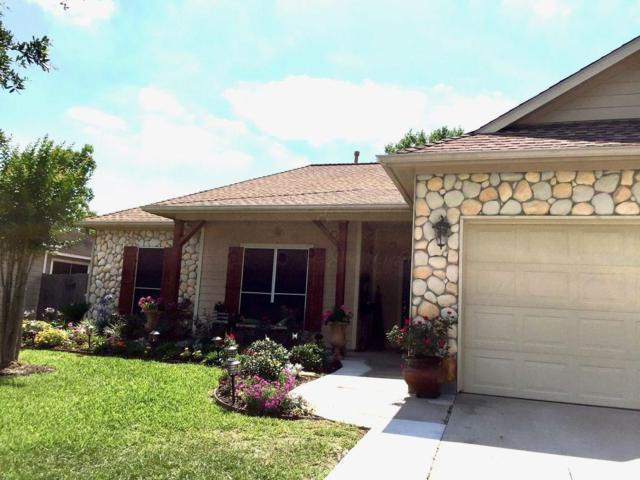 1514 Joseph Court, Tomball, TX 77375 (MLS #59776224) :: Giorgi Real Estate Group