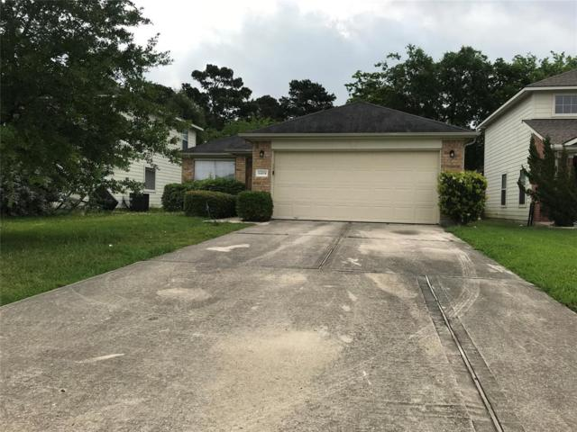 16818 Atascocita Bend Drive, Humble, TX 77396 (MLS #59781260) :: Connect Realty
