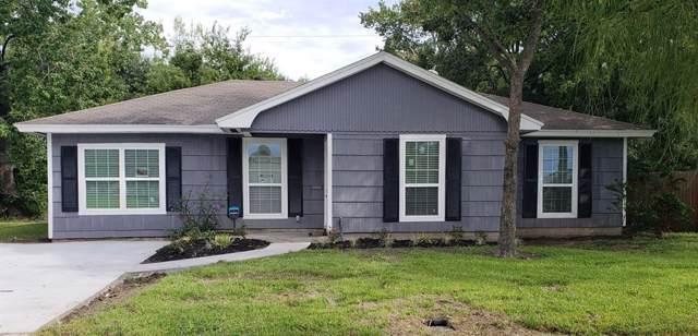 5143 Yellowstone Boulevard, Houston, TX 77021 (MLS #59783918) :: Texas Home Shop Realty