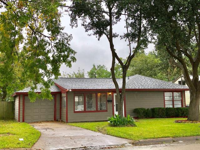 409 E 2nd Street, Deer Park, TX 77536 (MLS #5978502) :: The Queen Team