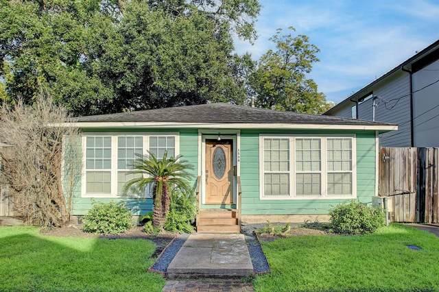 1534 Herkimer Street, Houston, TX 77008 (MLS #59787313) :: Lerner Realty Solutions