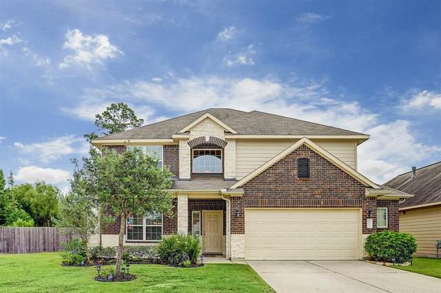 30802 Lavender Trace Drive, Spring, TX 77386 (MLS #59789428) :: Caskey Realty