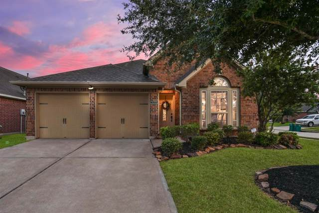 26331 Christen Canyon Lane, Richmond, TX 77406 (MLS #59790293) :: Caskey Realty