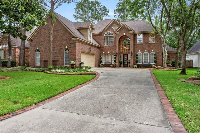 83 W Lakemist Circle, The Woodlands, TX 77381 (MLS #59798190) :: The SOLD by George Team