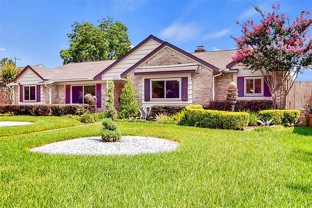 5830 Picasso Place, Houston, TX 77096 (MLS #59799296) :: The Property Guys