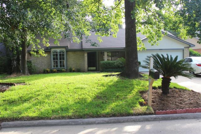 3350 Birch Creek Drive, Houston, TX 77339 (MLS #59802235) :: Grayson-Patton Team