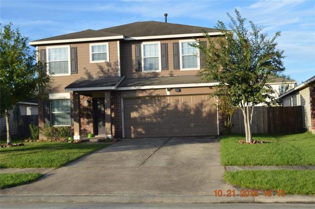 6810 Baron Gate Court, Spring, TX 77379 (MLS #59803996) :: Texas Home Shop Realty