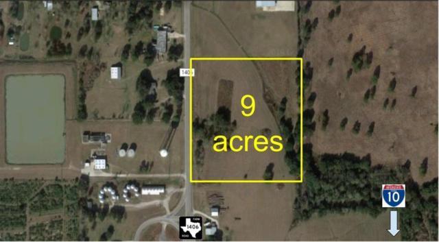 00 Fm 1406, Winnie, TX 77665 (MLS #59805064) :: Green Residential