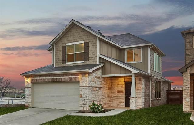 3411 Knighton Hill Drive, Houston, TX 77025 (MLS #59806923) :: Caskey Realty