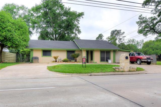 1007 Avenue D, Katy, TX 77493 (MLS #59806943) :: Texas Home Shop Realty