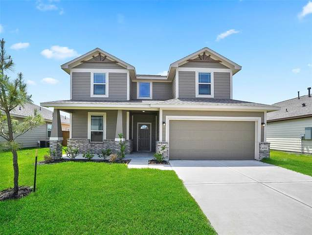 7703 Joshua Stone Street, Houston, TX 77016 (MLS #59807262) :: The Home Branch