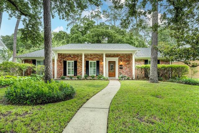 12218 Broken Arrow Street, Houston, TX 77024 (MLS #59807763) :: My BCS Home Real Estate Group