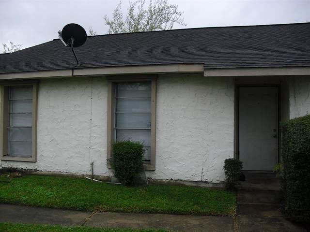 6877 Chasewood Drive, Houston, TX 77489 (MLS #5980870) :: Ellison Real Estate Team