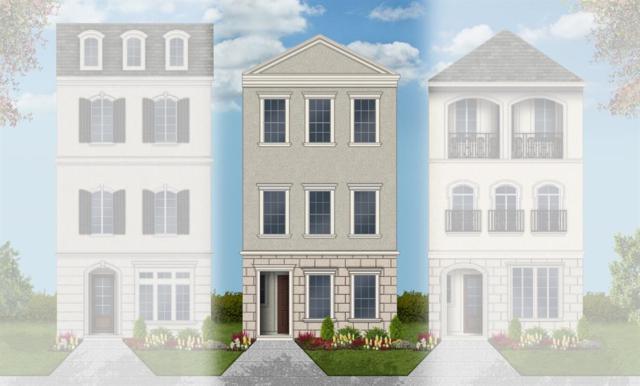 933 Blackshire Lane, Houston, TX 77055 (MLS #59811676) :: Texas Home Shop Realty