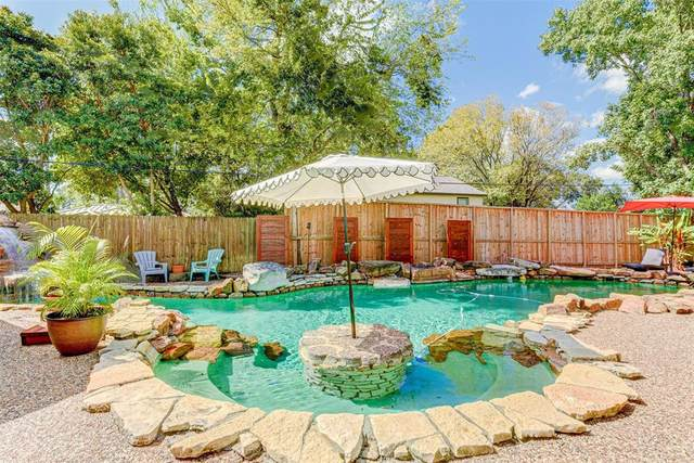 14215 Paradise Valley Drive, Houston, TX 77069 (MLS #59814090) :: The Jennifer Wauhob Team