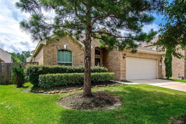 13806 Mckinney Creek, Humble, TX 77044 (MLS #59814308) :: Christy Buck Team
