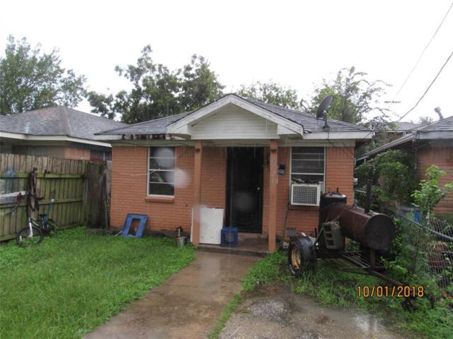 2921 Staples Street, Houston, TX 77026 (MLS #59814314) :: The Johnson Team