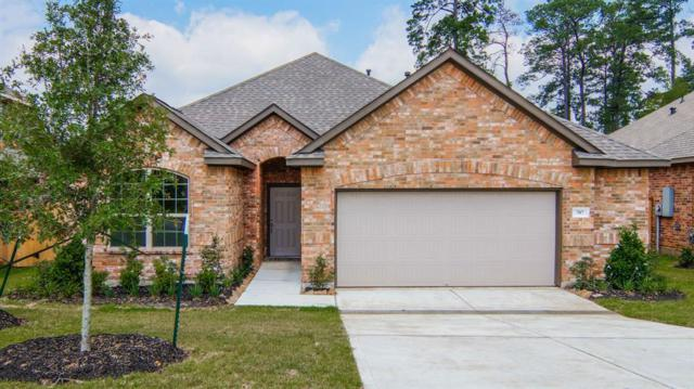 707 Red Elm Lane, Conroe, TX 77304 (MLS #59814963) :: Christy Buck Team