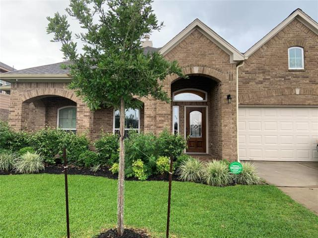 31923 Steven Springs Drive, Hockley, TX 77447 (MLS #59815133) :: Texas Home Shop Realty