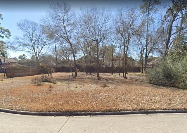311 Kotar Court, Spring, TX 77388 (MLS #59815224) :: Parodi Group Real Estate
