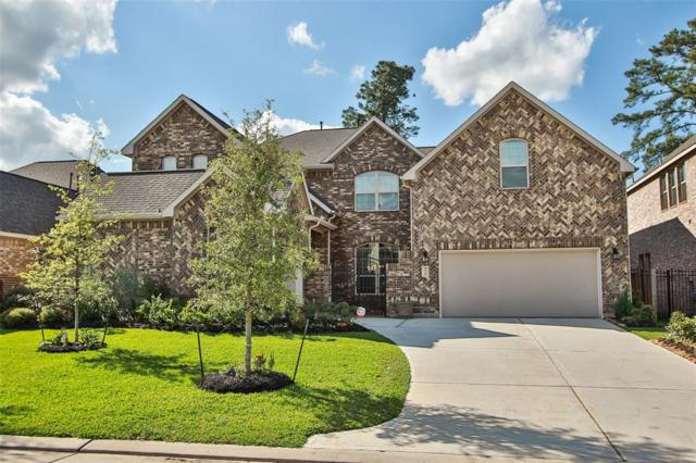 9939 Kirkstone Terrace Drive, Spring, TX 77379 (MLS #59821454) :: Grayson-Patton Team