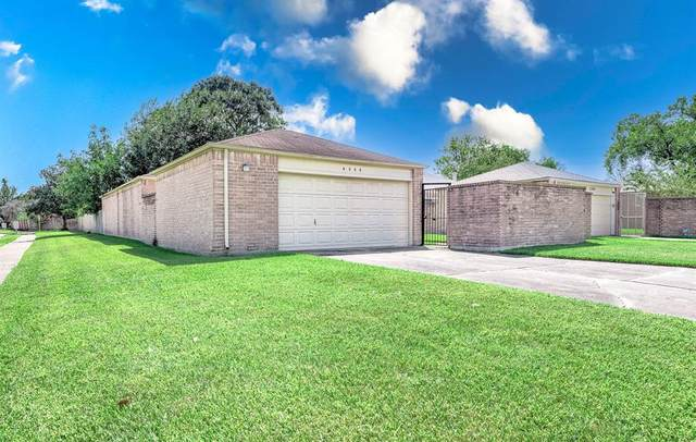 7343 Camino Verde Drive, Houston, TX 77083 (MLS #59822720) :: The Sansone Group