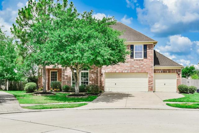 6175 Blackburn Court, League City, TX 77573 (MLS #5982512) :: The SOLD by George Team